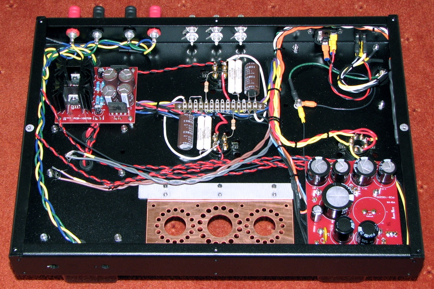 Kit1 2014 Edition | Do It Yourself Audio Projects