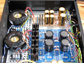 Do it yourself audio projects power supply notes solutioingenieria Choice Image