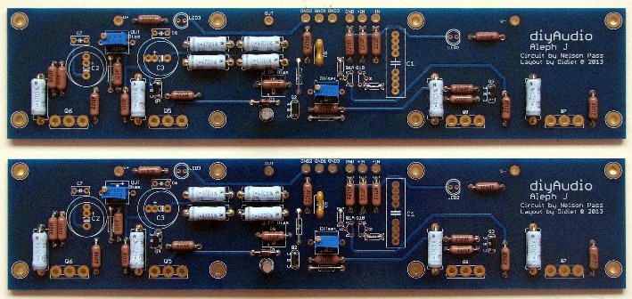Aleph J | Do It Yourself Audio Projects