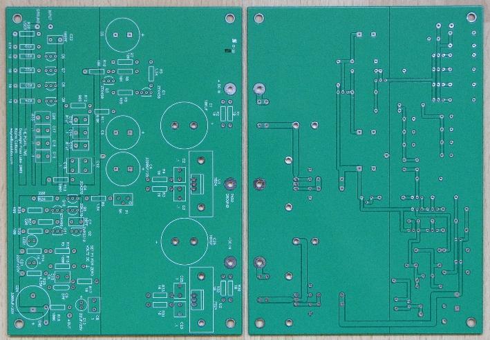 Main PCBs