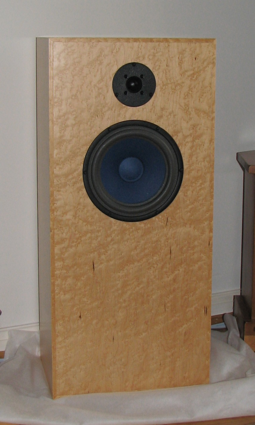 Audio Note Speaker Kit 3