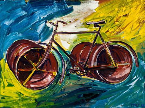 Tour de France - expressiv