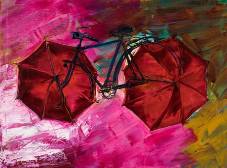 Fahrrad IV.