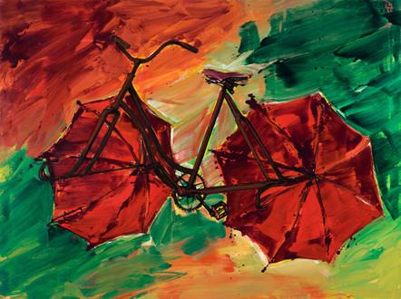 Fahrrad V.