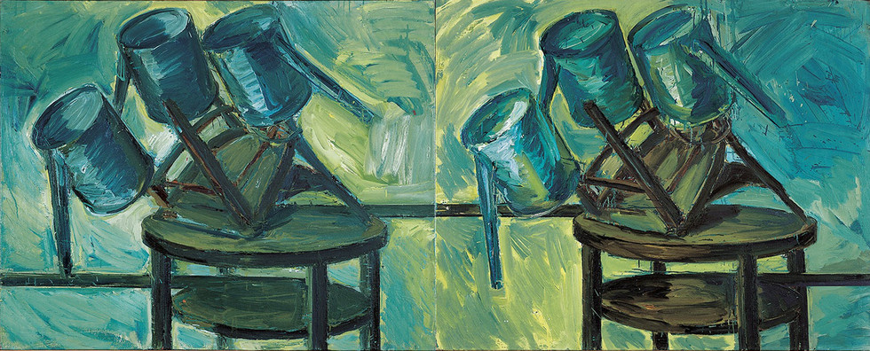 Metafyzické stoly