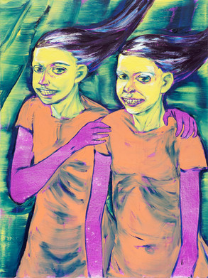 Kleine Schwestern
