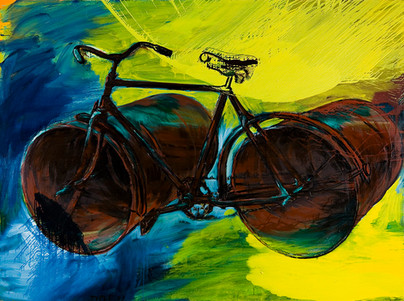 Tour de France ve žluté