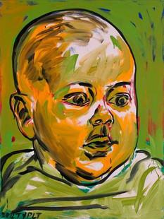 Malý kluk z Brna