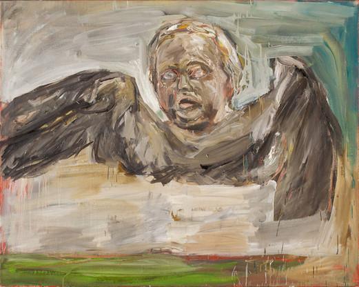 Schwarzer Engel