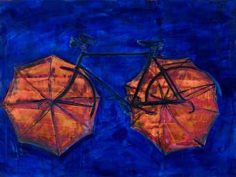 Fahrrad III.