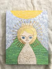 Spiritual Portrait-c