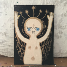 Spiritual Portrait