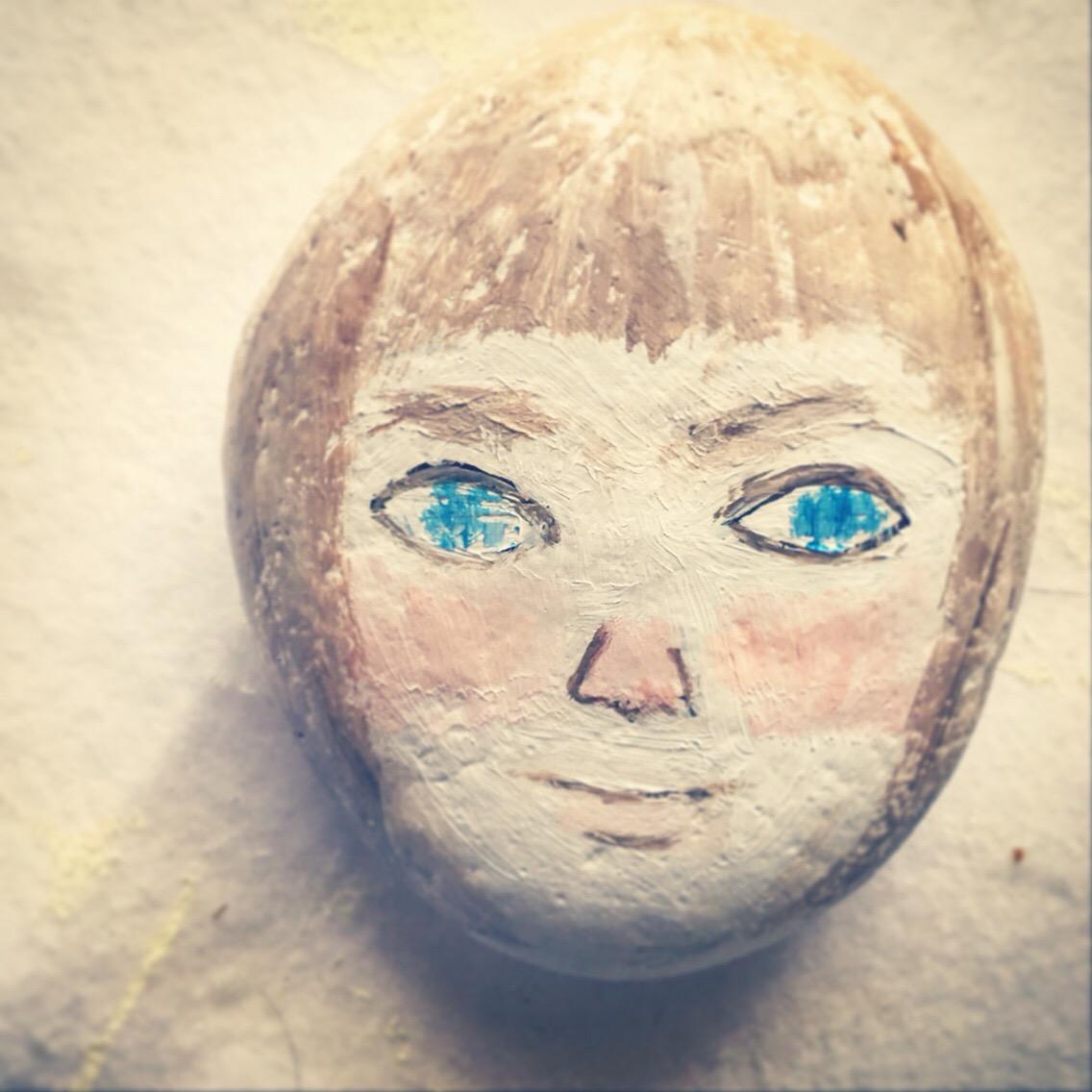 石の人 2