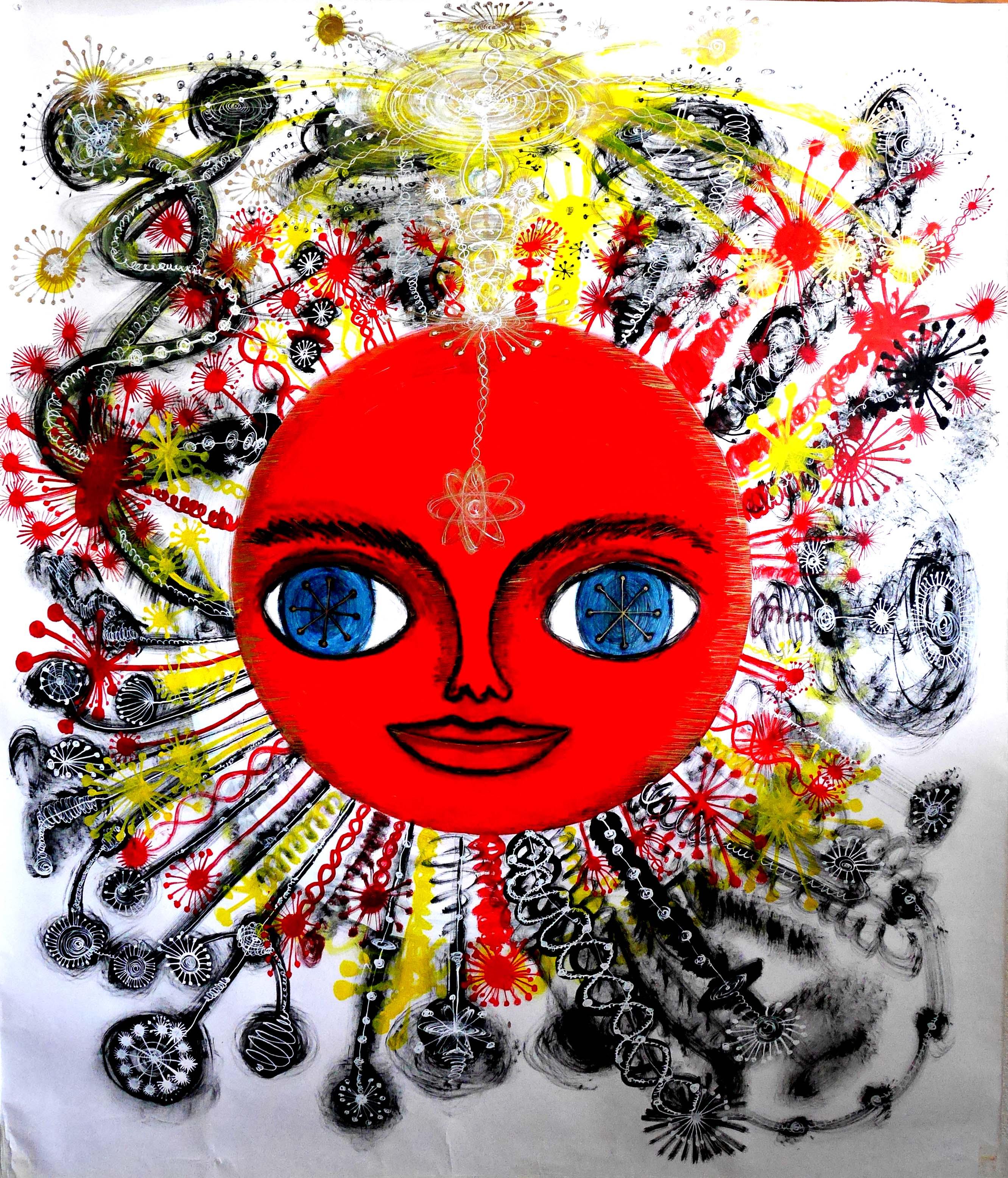 太陽神エナジー