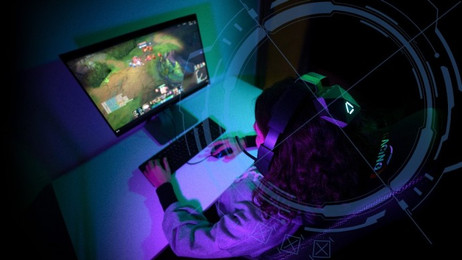 This Gaming Headset scans your brainwaves and notifies your weaknesses