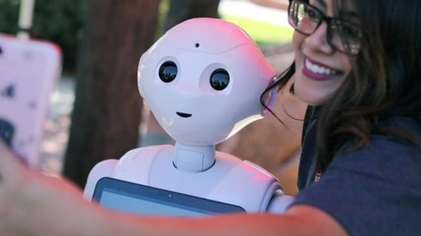 Robots could read Human emotions & respond accordingly