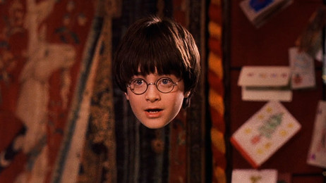 Making man/object invisible, just like Harry Potter's invisibility cloak! Thanks to Science!