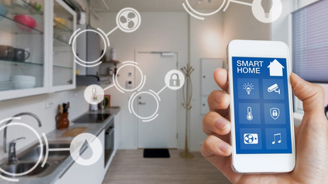 Smart Home has to do more, mostly aims to save your money!