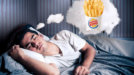 Burger King, Xbox & few more corporates want to advertise their products in your Dreams