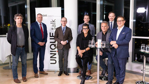 UNIQUE talk: Sport verdient Zukunft
