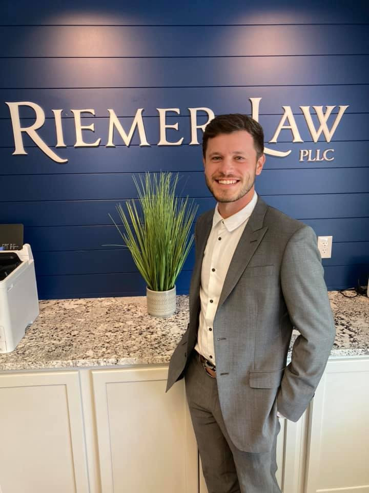 Blake M. Riemer - Attorney at Law