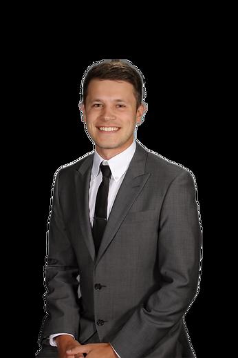 Attorney Blake Riemer