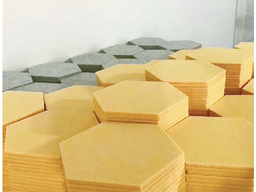 Polyester Absorber Panel