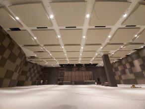 Project Review: Gereja Mawar Sharon (Tangerang)