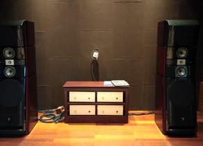 Hilangnya LOW FREQUENCY dalam ruangan Home Audio.