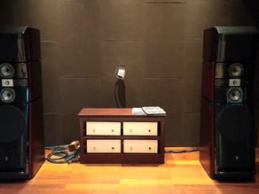 Hilangnya LOW FREQUENCY di ruangan Home Audio.