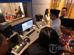 Project Review: Bandung Creative Hub Studio