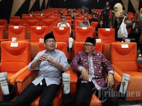 BANDUNG CREATIVE HUB diresmikan walikota Ridwan Kamil