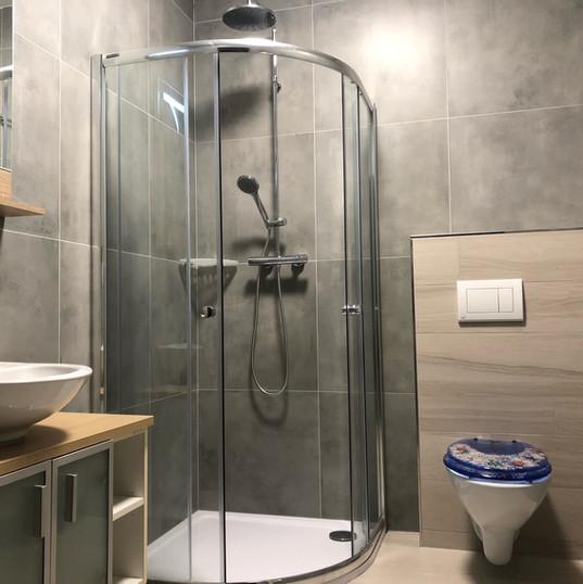Minice koupelna I