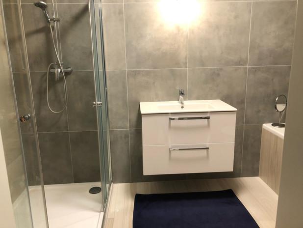 Minice koupelna II