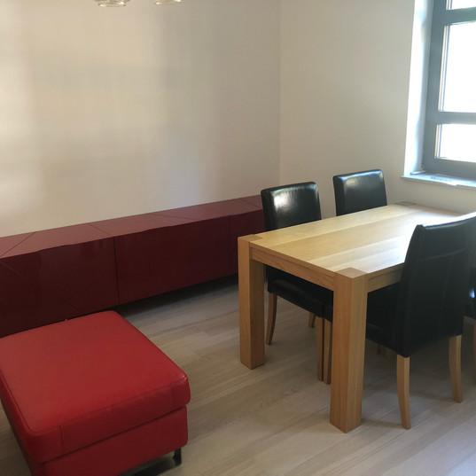 Obývací pokoj Minice