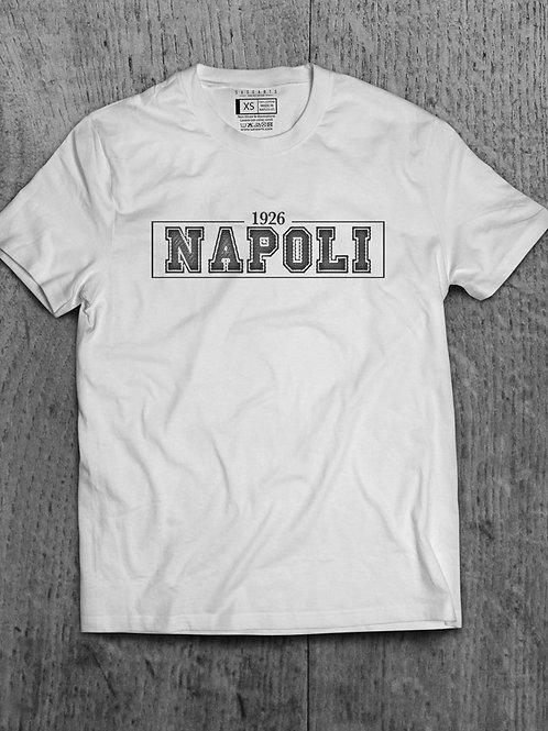 T-Shirt Napoli 1926