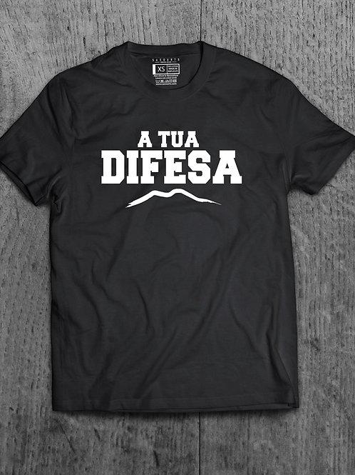 T-Shirt A Tua Difesa v2