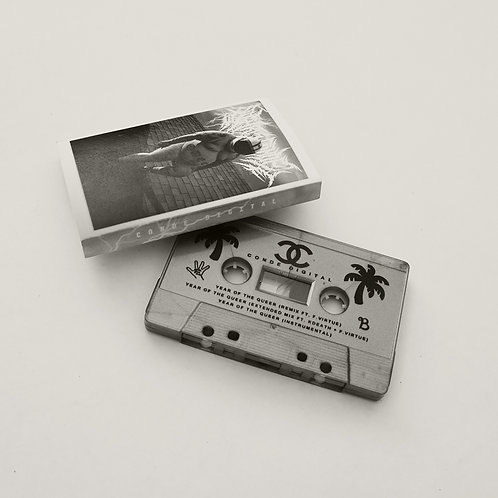 Conde Digital (Limited Edition Cassette)