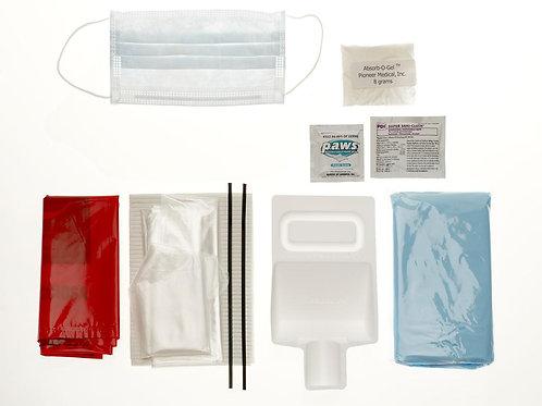 Deluxe Biohazard Spill Kit