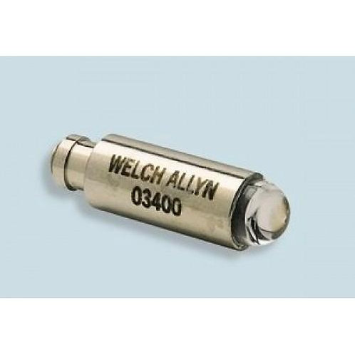 OTOSCOPE Halogen Replacement Bulbs 2.5V