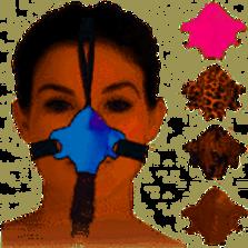 SOFT CPAP NONLATEX