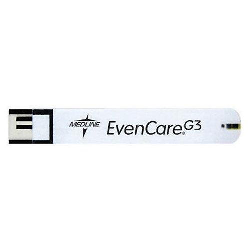 EvenCare G3 System: Glucose Test Strips for EvenCare G3 Meter