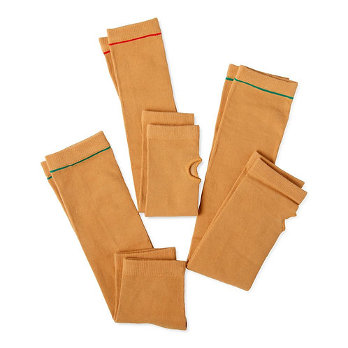 Protective Arm & Leg Sleeves
