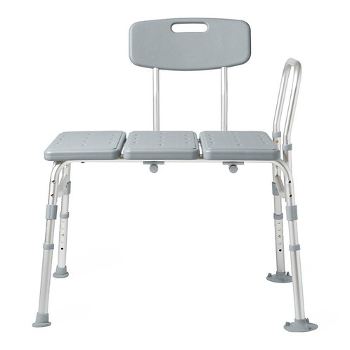 Transfer Bench, 400 lb. Weight Capacity