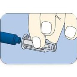 NovoFine Autocover Safety Needles by Novo Nordisk