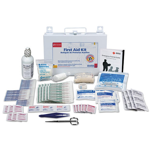First Aid Kits by First Aid Only