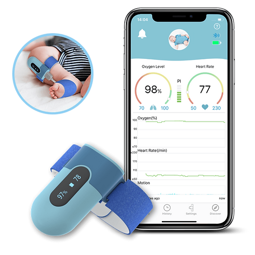 Baby O2 Oxygen Sensor