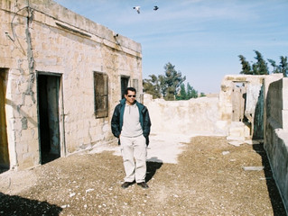 ארמון השייח' אלהוזייל