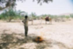 סדנת גששות | הדרכה | תומר כהנא | אתרי מדבר