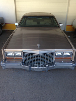1980 Cadillac Eldorado Biarritz